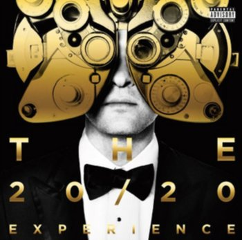 The 20/20 Experience: 2 of 2-Timberlake Justin