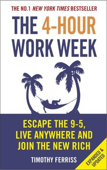 The 4-Hour Work Week-Ferriss Timothy
