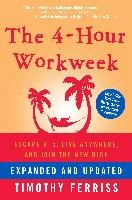 The 4-Hour Workweek-Ferriss Timothy