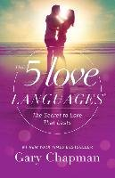 THE 5 LOVE LANGUAGES - Chapman Gary