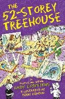 The 52-Storey Treehouse - Griffiths Andy