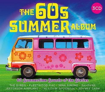 The 60's Summer Album-Santana, Fleetwood Mac, Joplin Janis, The Byrds, Jefferson Airplane, The Yardbirds, Spirit, Ohio Express, McKenzie Scott