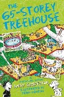 The 65-Storey Treehouse-Griffiths Andy