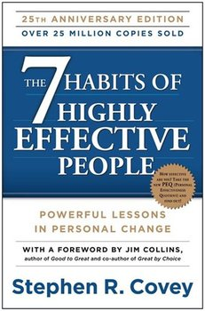 The 7 Habits of Highly Effective People-Covey Stephen R.