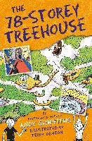 The 78-Storey Treehouse - Griffiths Andy