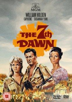 The 7th Dawn (brak polskiej wersji językowej)-Gilbert Lewis