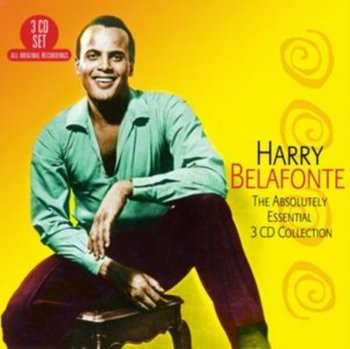 The Absolutely Essential Collection-Harry Belafonte