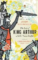 The Acts of King Arthur and His Noble Knights - Steinbeck John