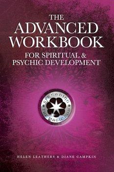 The Advanced Workbook For Spiritual & Psychic Development-Leathers Helen