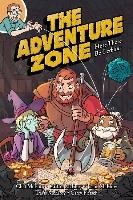 The Adventure Zone: Here There Be Gerblins-Mcelroy Clint, Mcelroy Griffin, Mcelroy Justin