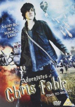 The Adventures of Chris Fable (brak polskiej wersji językowej)-Wiest Andrew