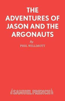 The Adventures of Jason and the Argonauts-Willmott Phil