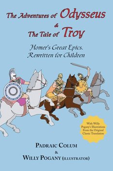 The Adventures of Odysseus & the Tale of Troy - Homer