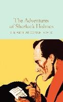 The Adventures of Sherlock Holmes-Conan Doyle Arthur