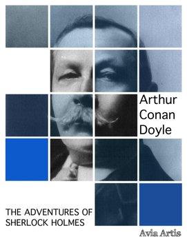 The Adventures of Sherlock Holmes-Doyle Arthur Conan