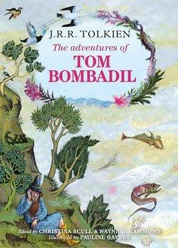 The Adventures of Tom Bombadil-Tolkien John Ronald Reuel