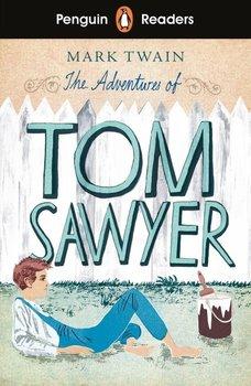 The Adventures of Tom Sawyer. Penguin Readers. Level 2-Twain Mark