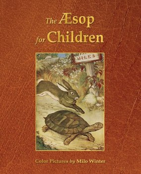 The Aesop for Children (Illustrated in Color)-Aesop