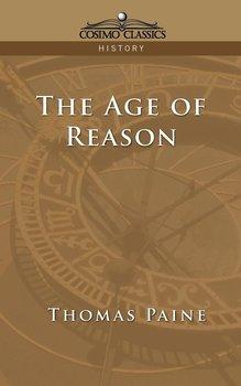 The Age of Reason-Paine Thomas