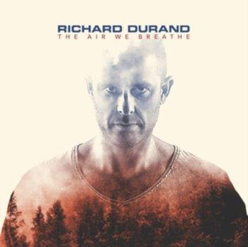 The Air We Breathe-Durand Richard