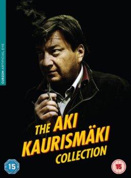 The Aki Kaurismäki Collection (brak polskiej wersji językowej)-Kaurismaki Aki