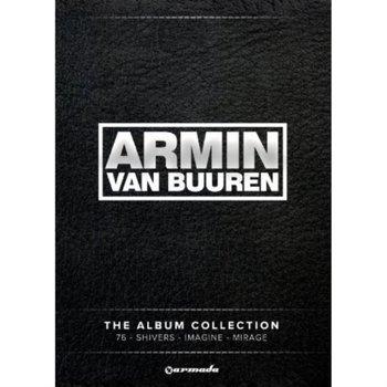 The Album Collection-Van Buuren Armin