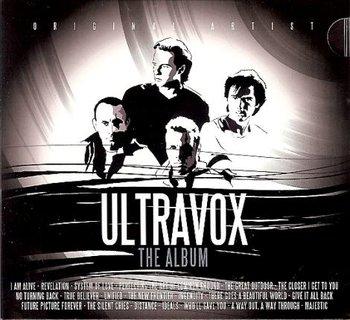 The Album-Ultravox