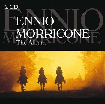 The Album-Morricone Ennio