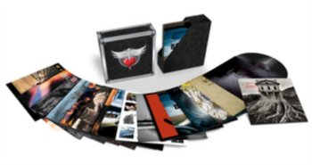 The Albums-Jovi Bon