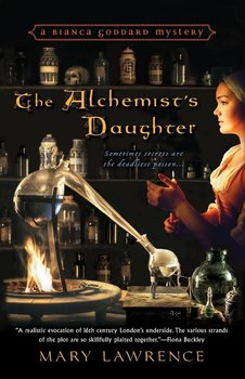 The Alchemist's Daughter - Lawrence Mary