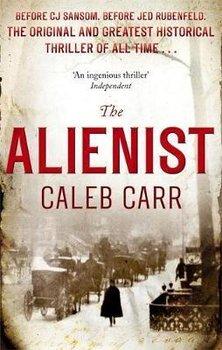 The Alienist-Carr Caleb