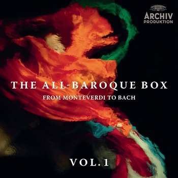 The All-Baroque Box-Various Artists