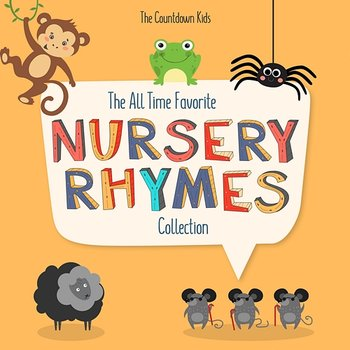 The All Time Favorite Nursery Rhymes Collection-The Countdown Kids