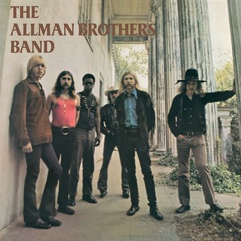The Allman Brothers Band-The Allman Brothers Band