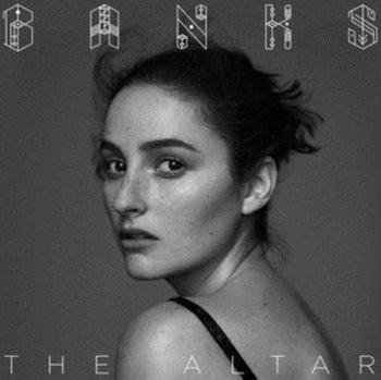 The Altar-Banks