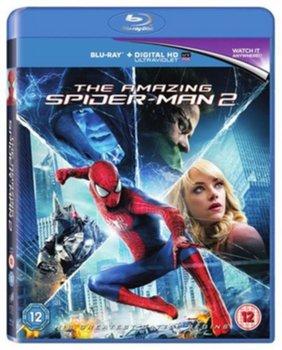 The Amazing Spider-Man 2 (brak polskiej wersji językowej)-Webb Marc