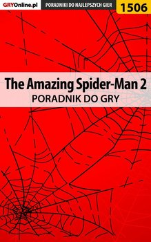 The Amazing Spider-Man 2 - poradnik do gry-Homa Patrick Yxu