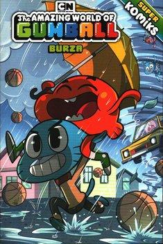 The Amazing World of Gumball Superkomiks