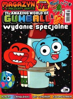 The Amazing World of Gumball Wydanie Specjalne