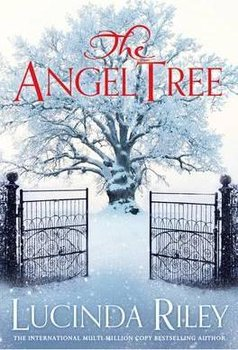 The Angel Tree-Riley Lucinda