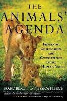 The Animals' Agenda-Bekoff Marc, Pierce Jessica