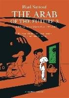 The Arab of the Future 3-Sattouf Riad