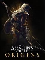 The Art of Assassin's Creed Origins-Davies Paul