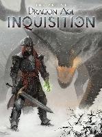 The Art Of Dragon Age: Inquisition-Bioware