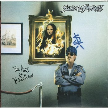 Where's The Truth - Suicidal Tendencies