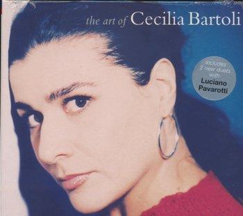 The Art of-Bartoli Cecilia