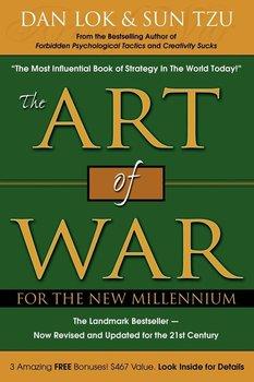 The Art of War for the New Millennium-Lok Dan