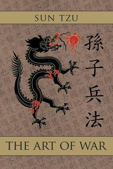 The Art of War (Orissiah Classics)-Tzu Sun