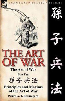 The Art of War-Sun Tzu, Beauregard Pierre G. T.