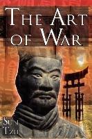 The Art of War-Sun Tzu, W. S. N., Sn W.